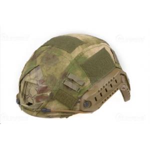 FAST PJ Helmet Cover - ATC FG