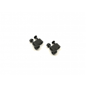 Turnigy Desert Racing Buggy Servo Mounts