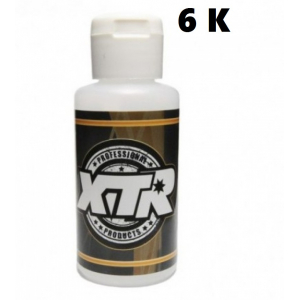 Silicone Diff Oil 6000cst 100ml RONNEFALK Edition