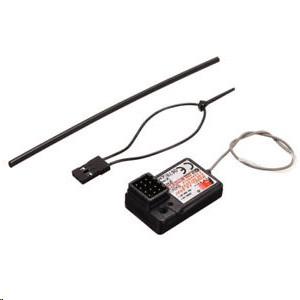 Flysky FS-GR3F Receiver For GT2/GT2B/GT3B/GT3C/T6/CT6B/TH9X Transmitter