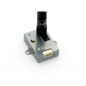 Quanum Elite X50-L 25mW TX with CNC Alloy Case