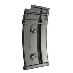 Hi-Cap magazine for G36 replicas
