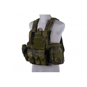 CIRAS Maritime Tactical Vest - MC Tropic
