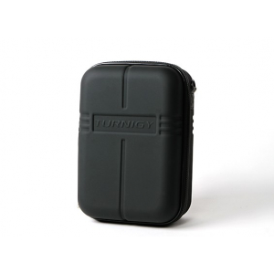 Turnigy Transmitter Case w/FPV Goggle Storage - Black