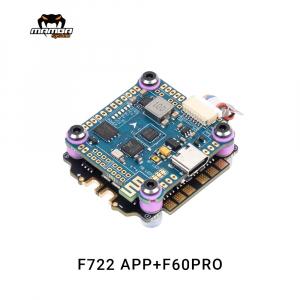 DIATONE MAMBA STACK F722S-F60PRO 3-6S