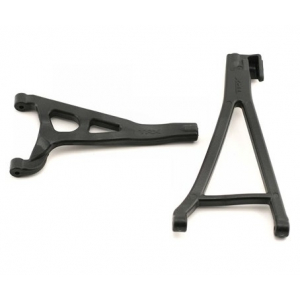 Traxxas Revo Suspension Arms Left Front Upper/Lower