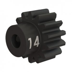 Pinion Gear 14T-32P Hardened Steel