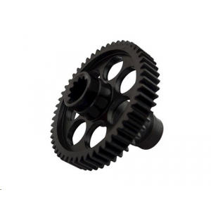 Hot Racing Steel Transmission Output Gear 51T X-Maxx