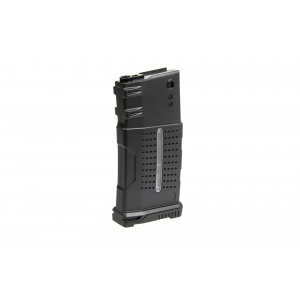 450rd hi-cap magazine for SR25 replicas - black