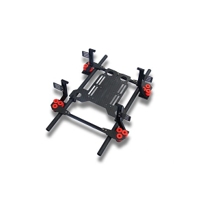 Ly gimbal Rack mount kit lightweight cushioning