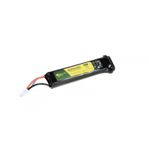 LiPo 7.4V 600mAh 20C Battery - AEP