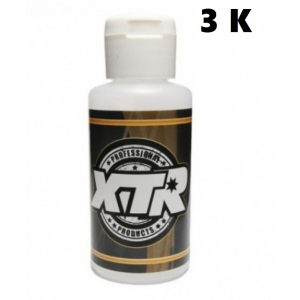 Silicone Diff Oil 3000cst 100ml RONNEFALK Edition