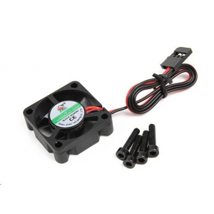 Motor fan(5V)M3x22 w/screw - Basher SaberTooth 1/8 Scale Truggy
