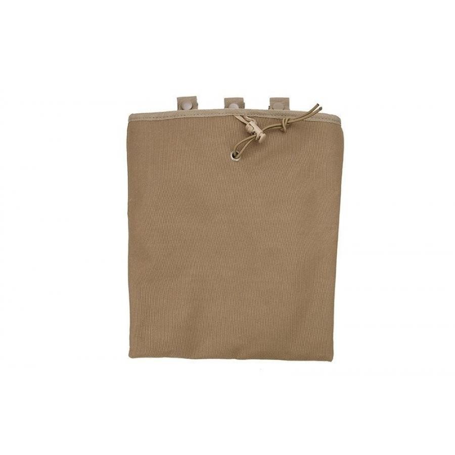 Dump Bag - Tan