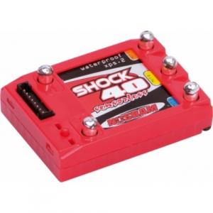Nosram Shock 40 nesensorinis greičio reguliatorius