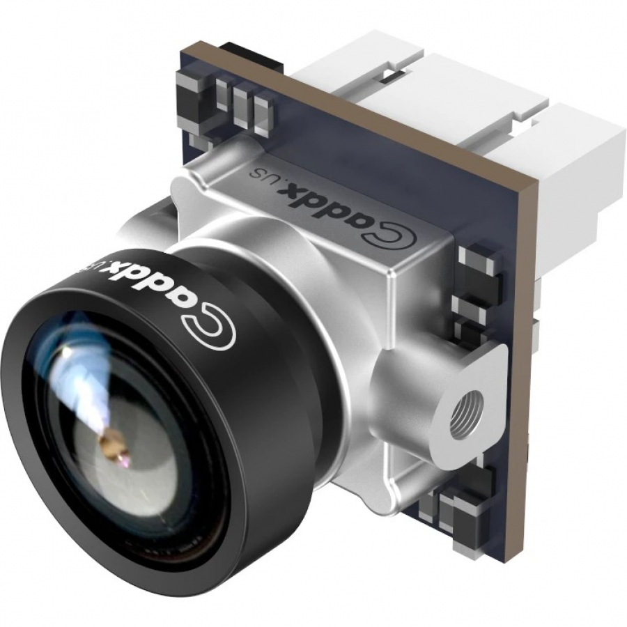 Analoginė FPV kamera Caddx Ant 4:3