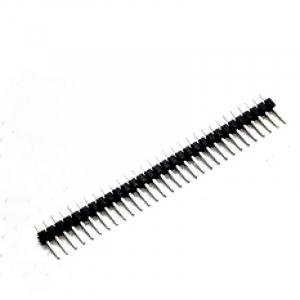 Pin Header 1x30Pin 2.54mm Pitch Straight