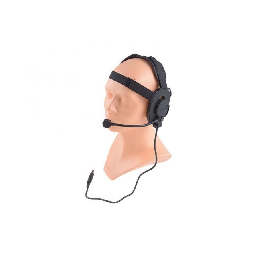 Headset - Black